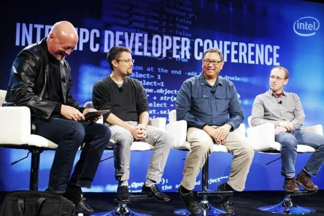 Intel SC16