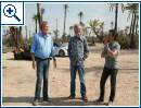 "The Grand Tour: Das ""Top Gear""-Team auf Amazon"