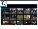 Horizon Go App für Windows 10