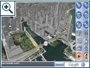 Google Volkswagen Navigationssystem