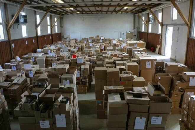 LKA BW: Raukopie-Fund 2016