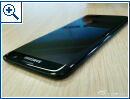 Samsung Galaxy S7 Edge Diamond Black