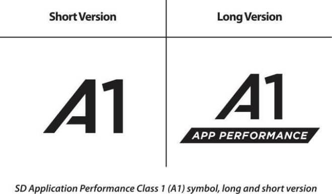 SD Association Application Performance Class