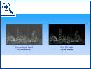 Panasonic: LCDs mit hohem Kontrast