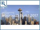 Build 2017 Announcement - Bild 1