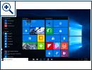 Windows 10 auf ARM