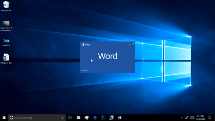 Windows 10 auf ARM