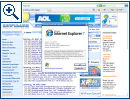 Internet Explorer 7 Beta 2 Preview (7.0.5335.5) - Bild 1