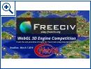 Freeciv: WebGl 3D-Version