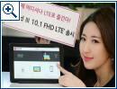 LG Pad III 10.1 FHD LTE - Bild 1