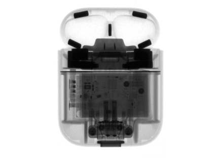 Apple AirPods Teardown iFixit