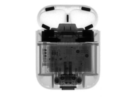 Apple AirPods Teardown iFixit