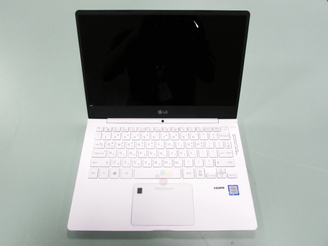 LG Gram 13Z970