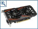 Gigabyte RX 460 WF OC