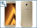 Samsung Galaxy A5 SM-A520