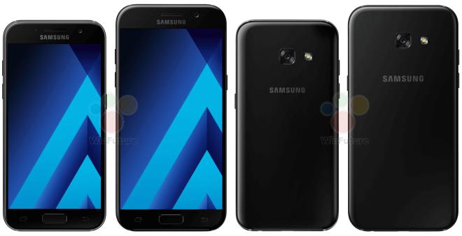 Samsung Galaxy A3 SM-A320