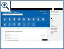 Microsoft Office.com neue Benutzeroberfläche 2016
