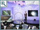 Samsung: QLED-TV