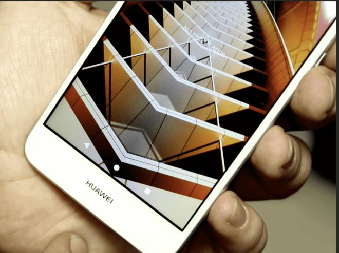 Huawei P9 Lite 2017 / Honor-Serie