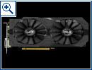 ASUS Strix GTX 1050 Ti OC - Bild 2