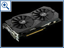 ASUS Strix GTX 1050 Ti OC - Bild 3