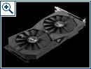 ASUS Strix GTX 1050 Ti OC