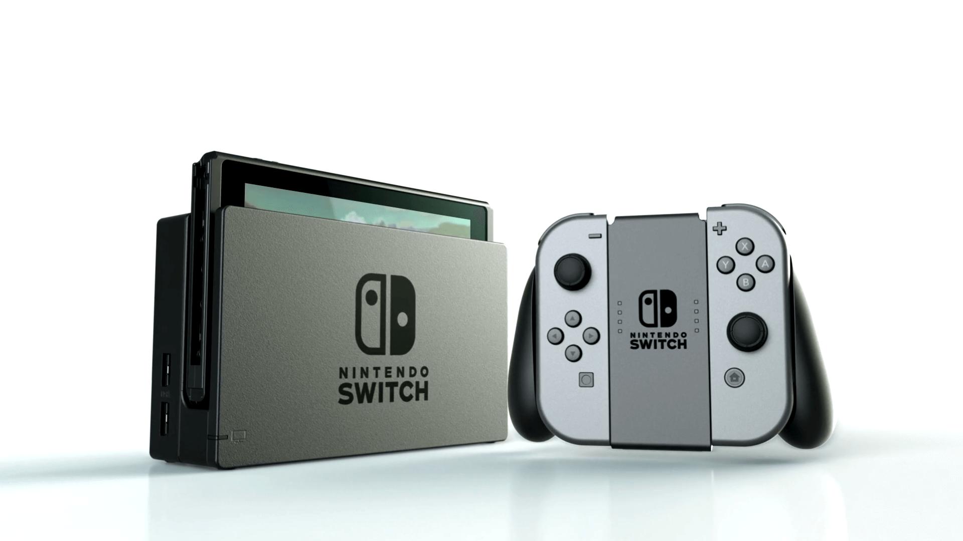 Nintendo Switch durchgetestet: Die langweiligste aller Konsolen