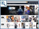 Amazon Anime Strike - Bild 1