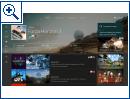 Xbox One: Creators Update