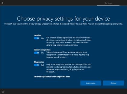 Windows 10 Build 15019