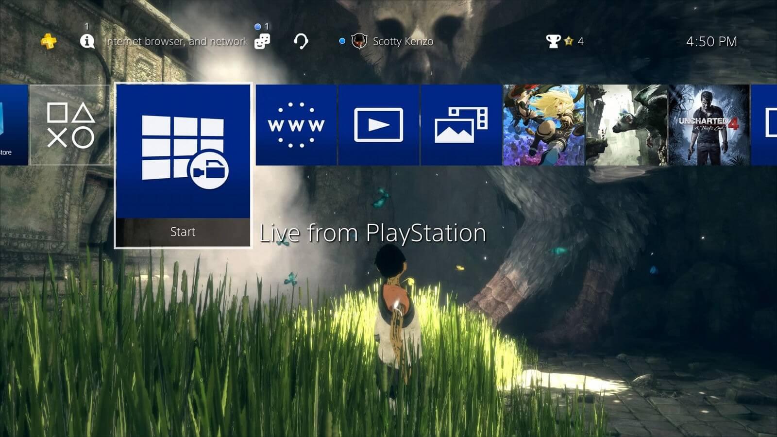 PlayStation VR Firmware 2.4 BETA erschienen