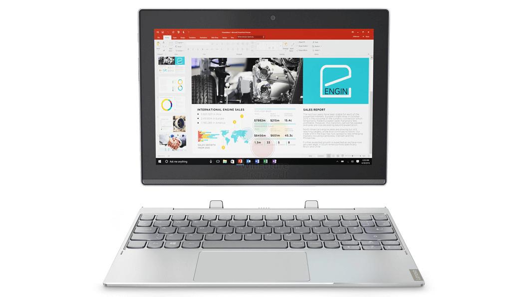 Lenovo Miix 320 Leak: Alles zum neuen 2-in-1-Tablet im 10-Zoll