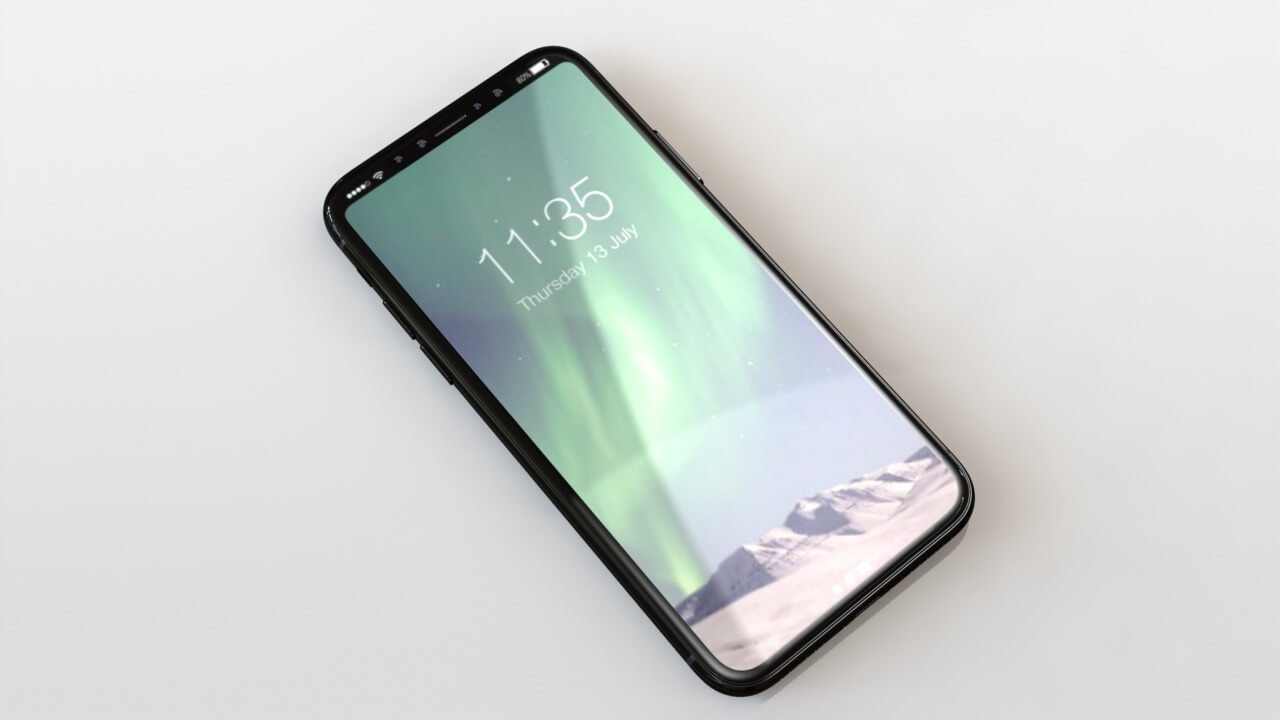 Apple iPhone 8 Galerie