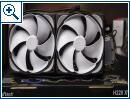 AMD Ryzen: Kühlungen diverser Partner