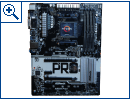AMD Ryzen: Motherboards diverser Partner