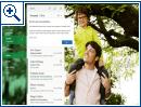 Windows 10 Mail und Kalender Apps Updates