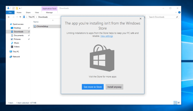 Windows 10 Insider Preview 15042