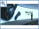 New Samsung Gear VR - Bild 2