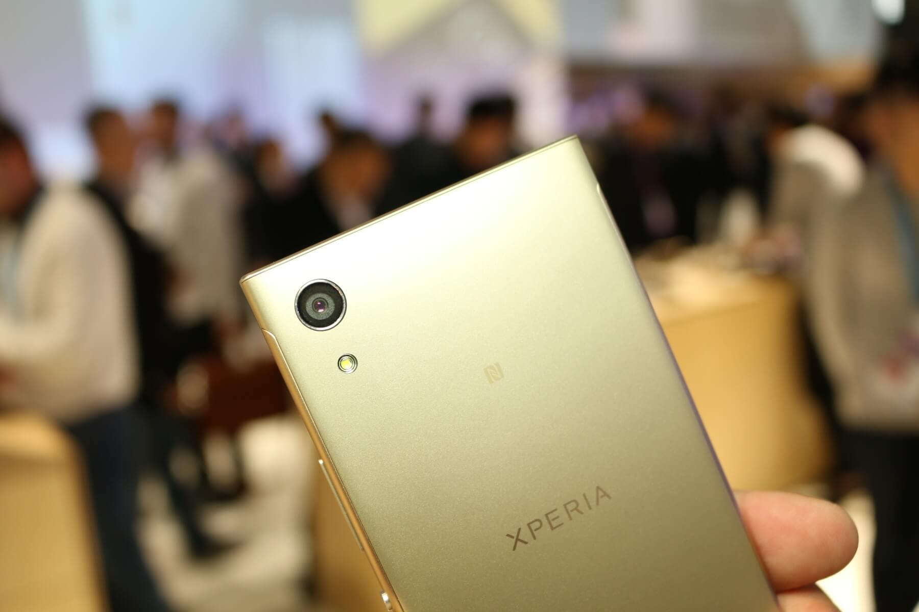 Sony: Mittelklasse mit starker Kamera und ohne Apothekenpreis