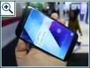 Samsung Galaxy A7 (2017) - Bild 2