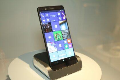 HP Elite X3 Nachfolger