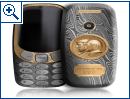 """Nokia 3310 """"Supremo Putin""""und mehr"""