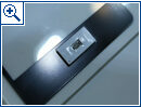 CrucialTec Fingerabdrucksensor
