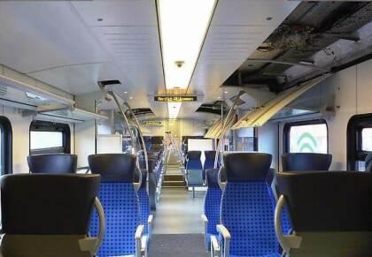 WLAN im DB-Regionalverkehr