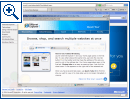 Internet Explorer 7 Build 5347 deutsch