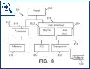 Sony: Patent zum drahtlosen Laden