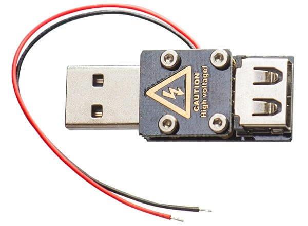 USB Kill Stick: Neue Version tötet neben Notebooks auch iPhones ...
