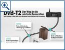 DVB-T2 - Der Weg in die nächste Generation