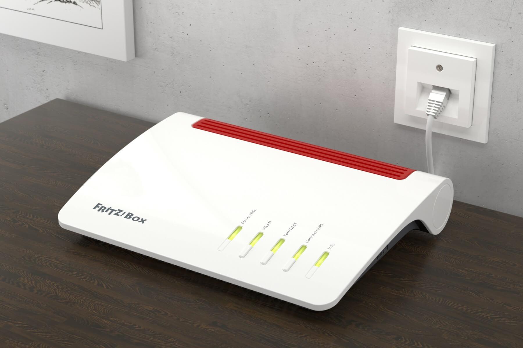 AVM wohl kurz vor Ankündigung neuer FritzBox Modelle mit Wi Fi 20 ...