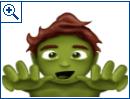 Unicode 10-Emojis